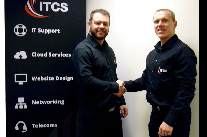 ITCS Bridgend Web Designers Appoint Operations Director