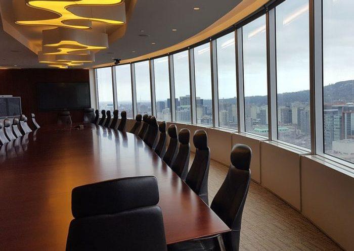 employer news boardroom image