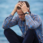 Men at breaking point: six in ten want to quit their job because it worsens their mental health