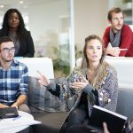 50% of your millennial employees might be looking for a new job right now while 'at work'