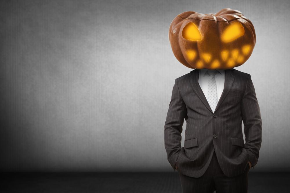 MHR Halloween HR Horror stories